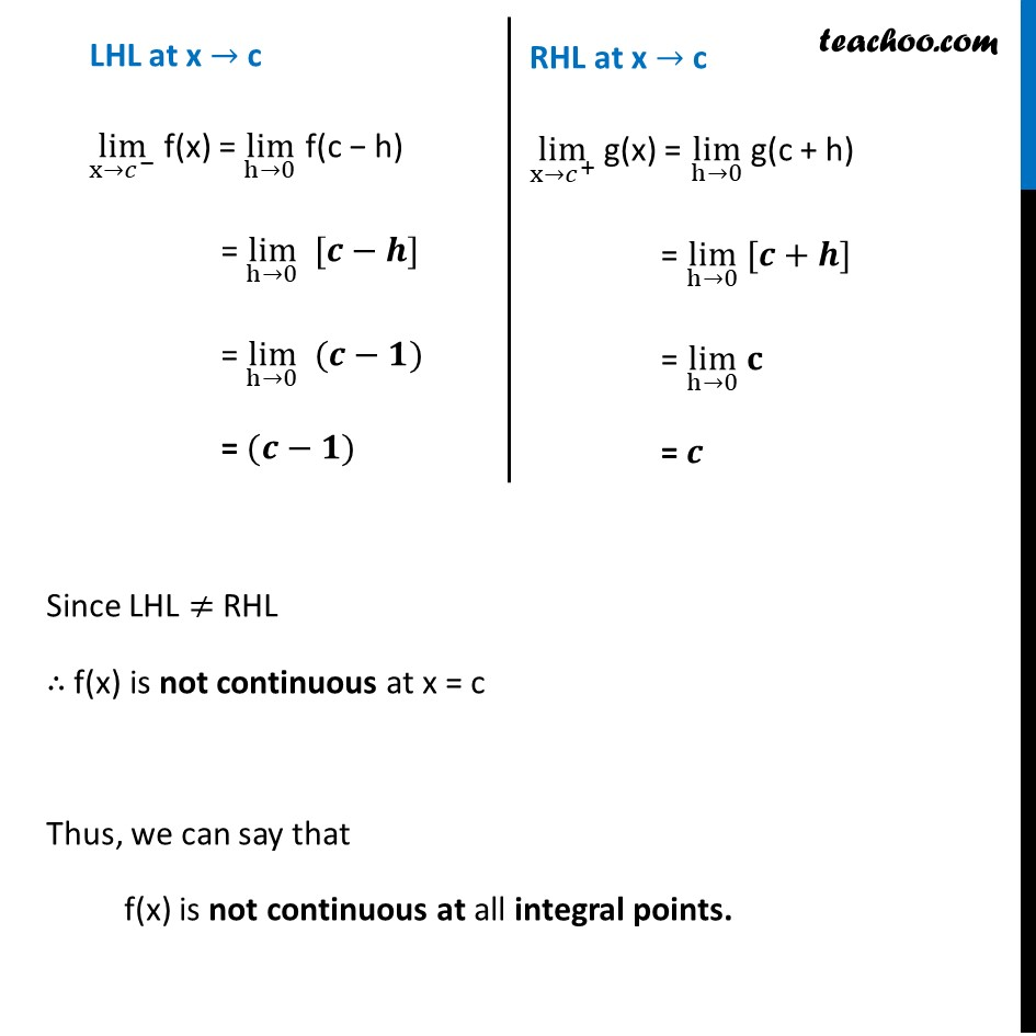 Example 15 - Chapter 5 Class 12 Continuity and Differentiability - Part 5