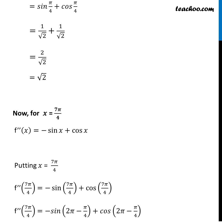 Ex 6.5,3 - Chapter 6 Class 12 Application of Derivatives - Part 14