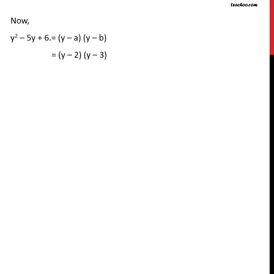 Example 14 - Chapter 2 Class 9 Polynomials - Part 3