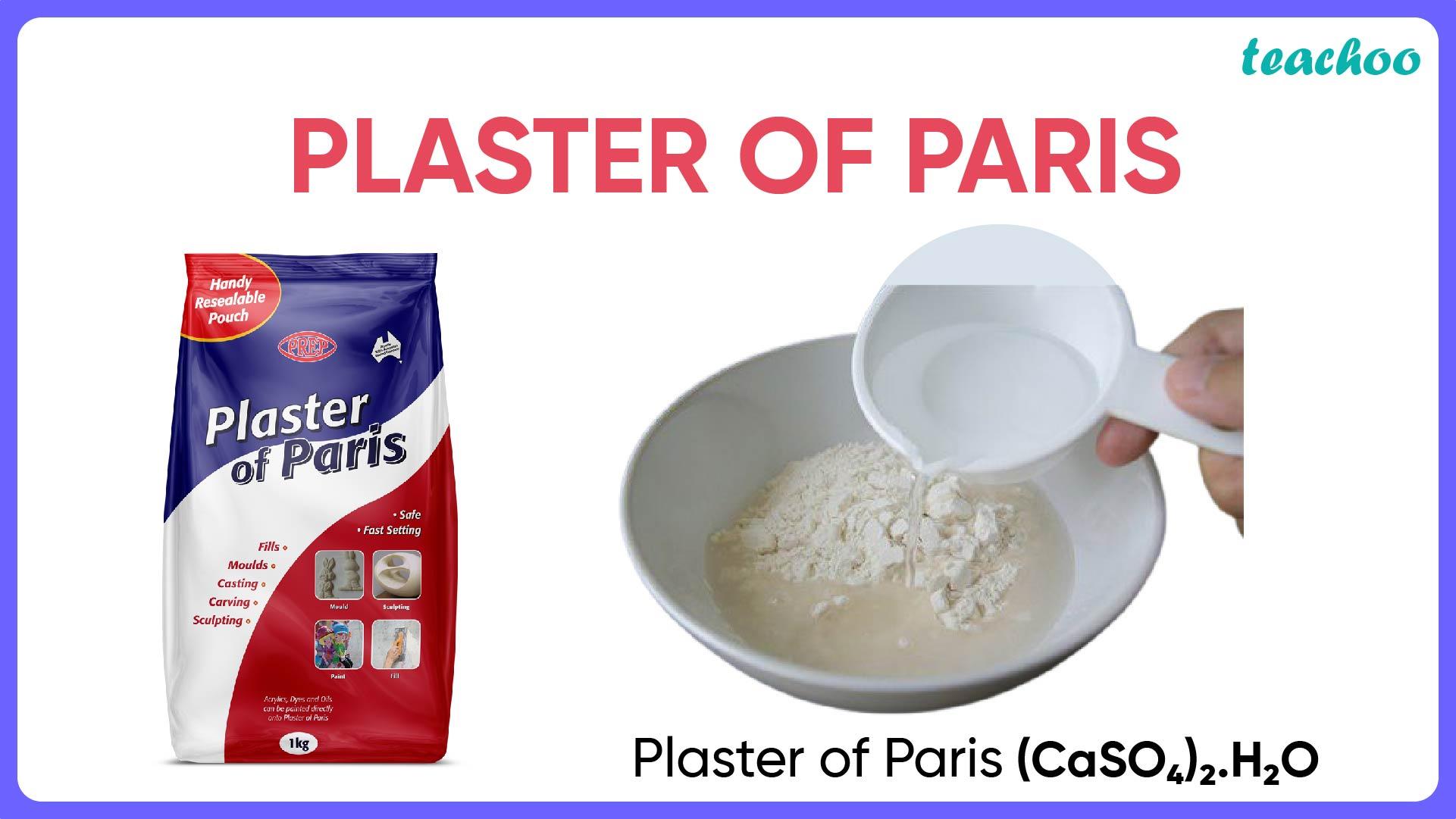 Plaster of Paris-Teachoo.jpg