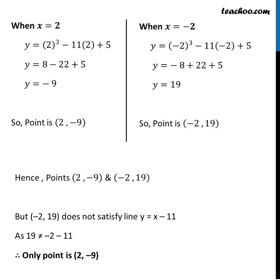Ex 6.3,9 - Chapter 6 Class 12 Application of Derivatives - Part 3