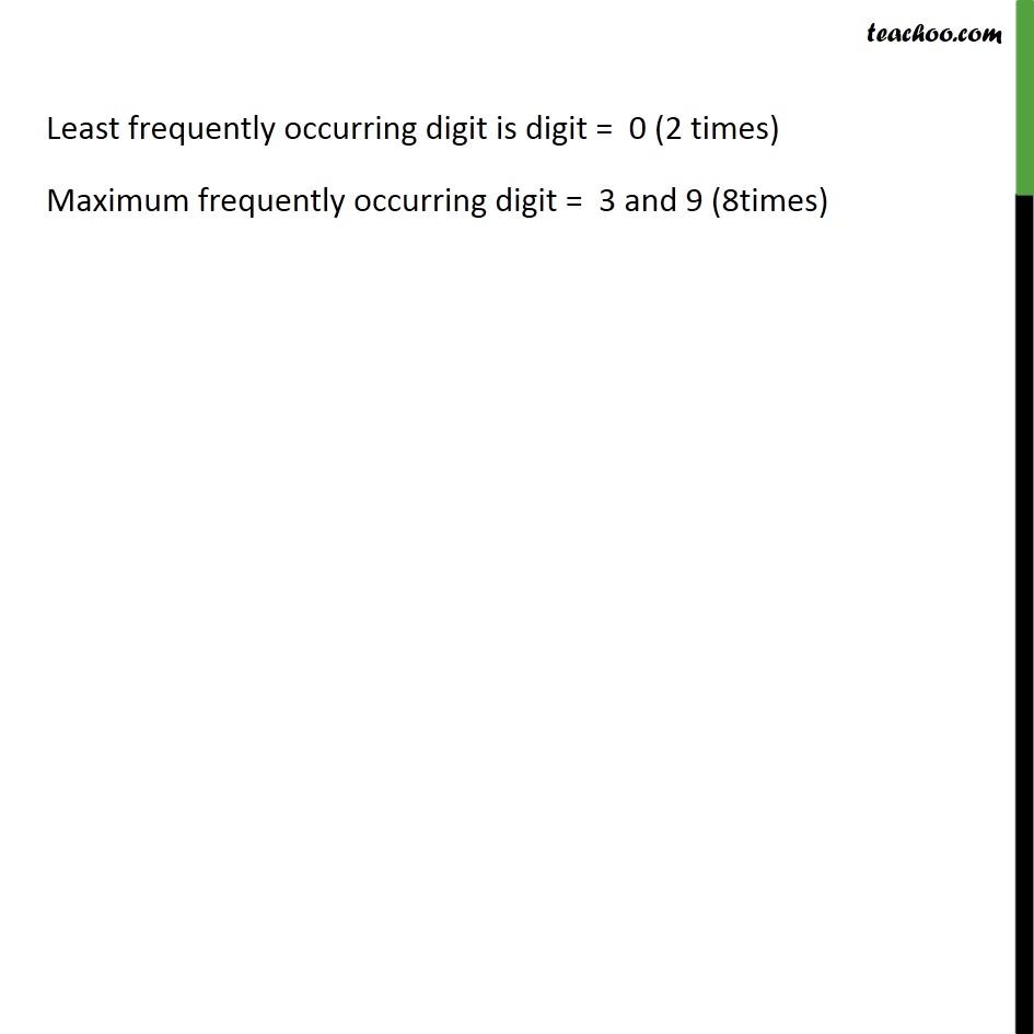 Ex 14.2, 7 - Chapter 14 Class 9 Statistics - Part 2