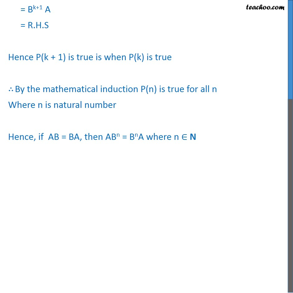 Misc. 12 - Chapter 3 Class 12 Matrices - Part 3