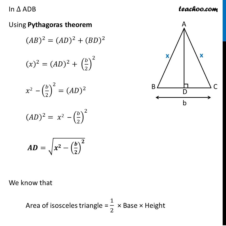 Misc 3 - Chapter 6 Class 12 Application of Derivatives - Part 3