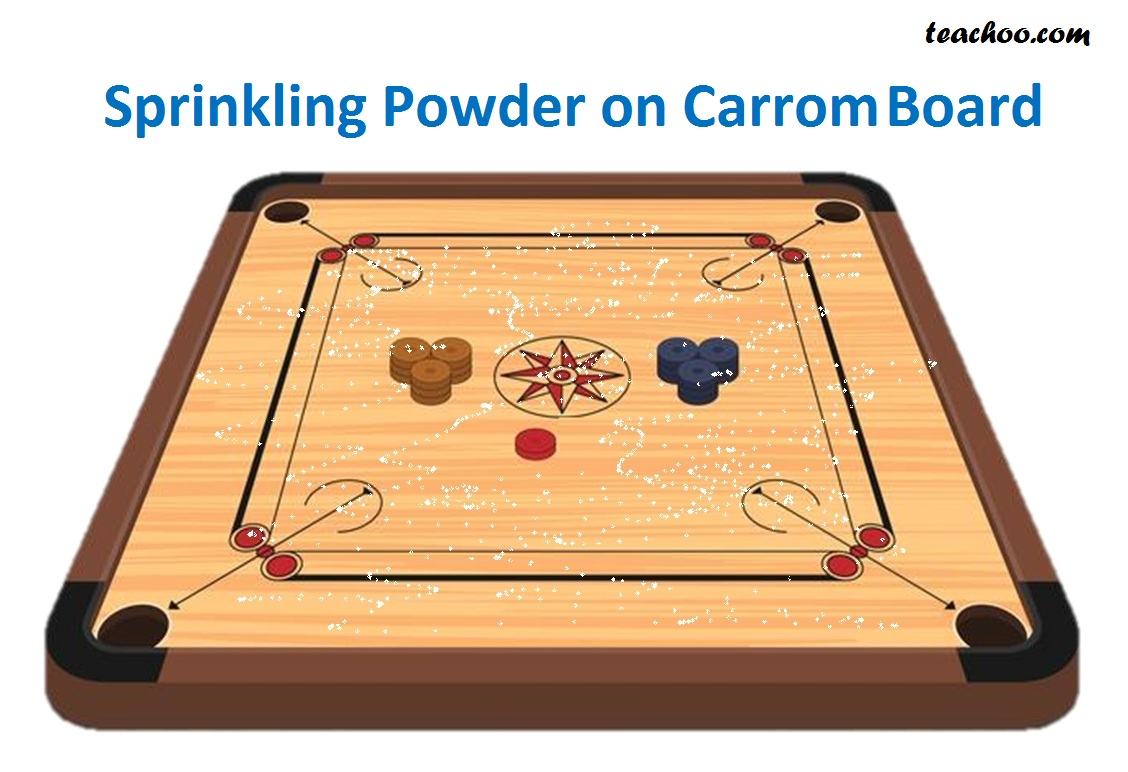 Carrom board With powder.jpg