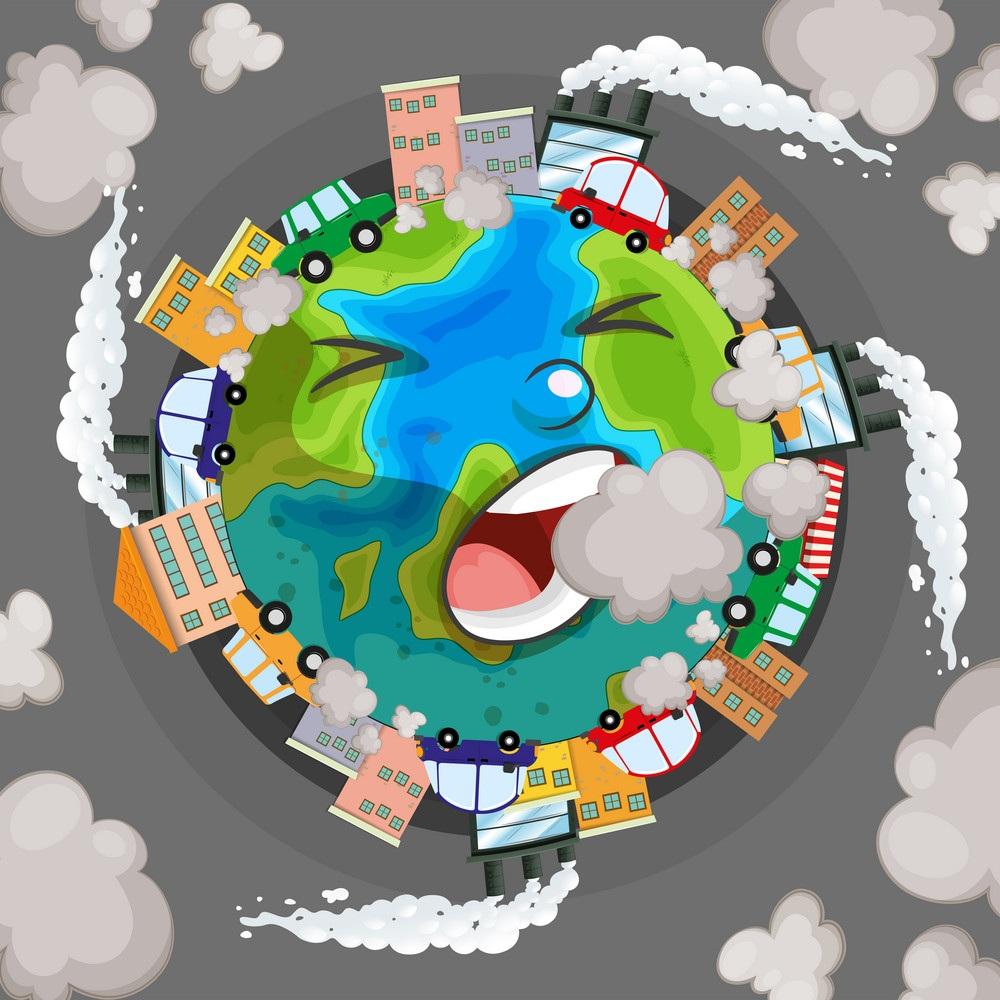 Energy and the Environment -teachoo.jpg