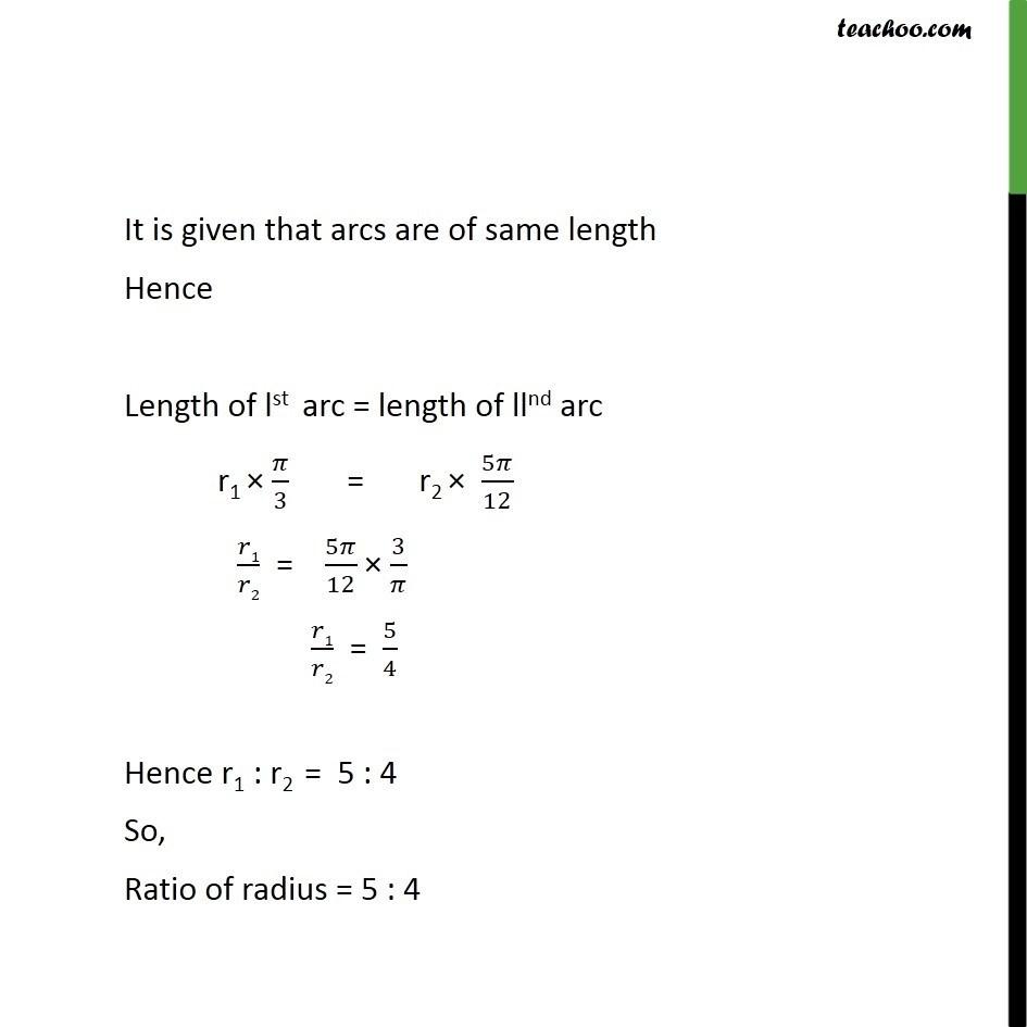 Ex 3.1, 6 - Chapter 3 Class 11 Trigonometric Functions - Part 2