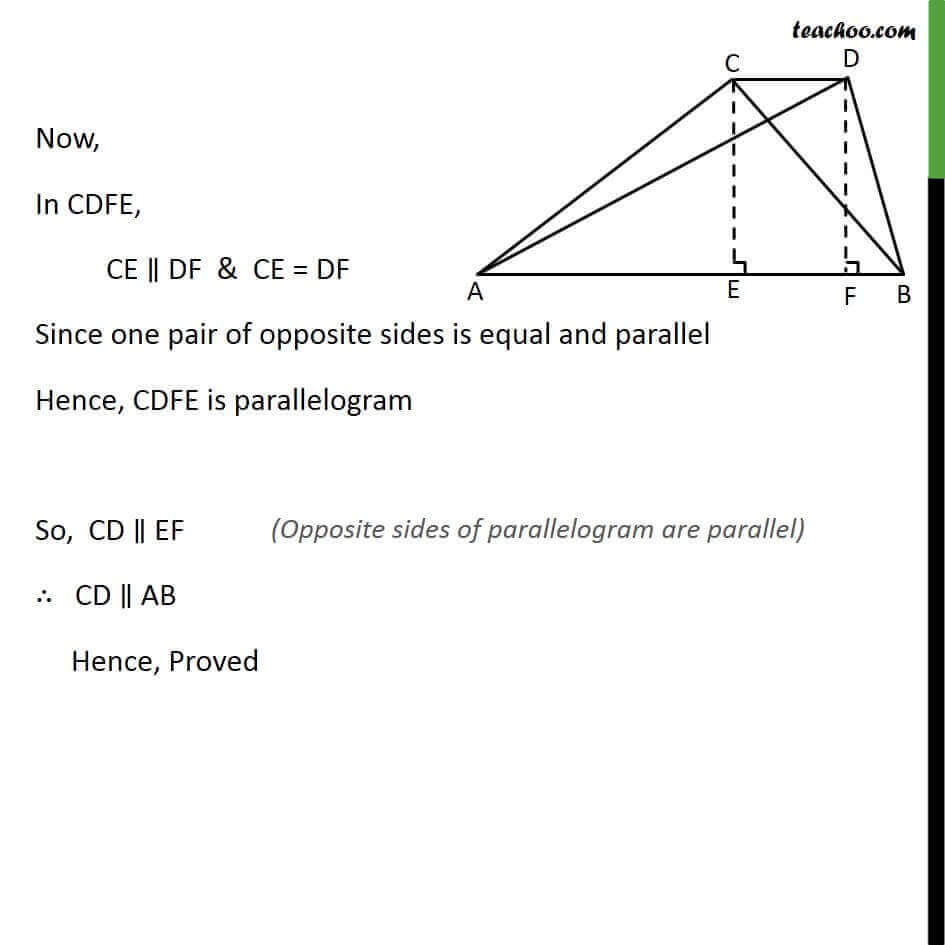 3 Theorem 9.3 - So CD EF  (CD AB) Hence Proved.jpg