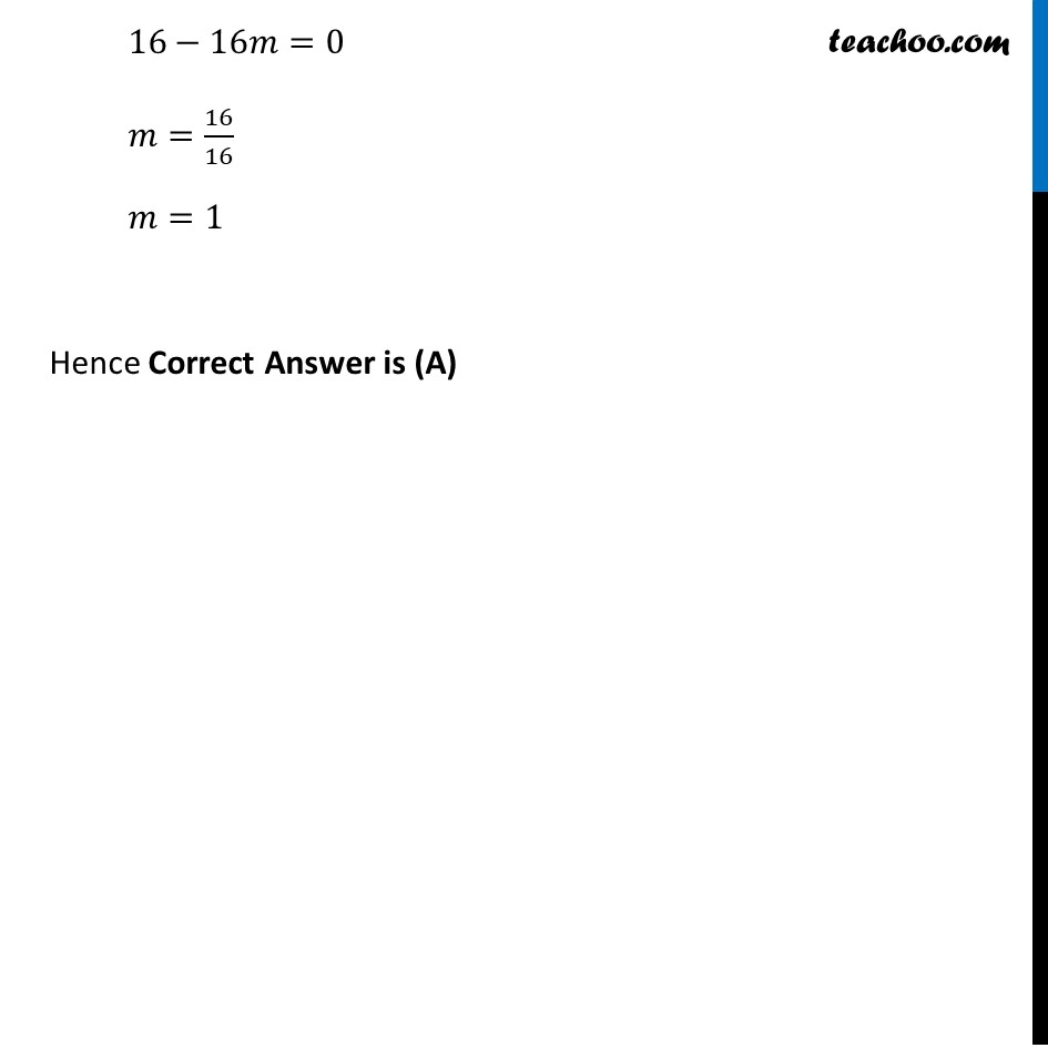 Misc 21 - Chapter 6 Class 12 Application of Derivatives - Part 4