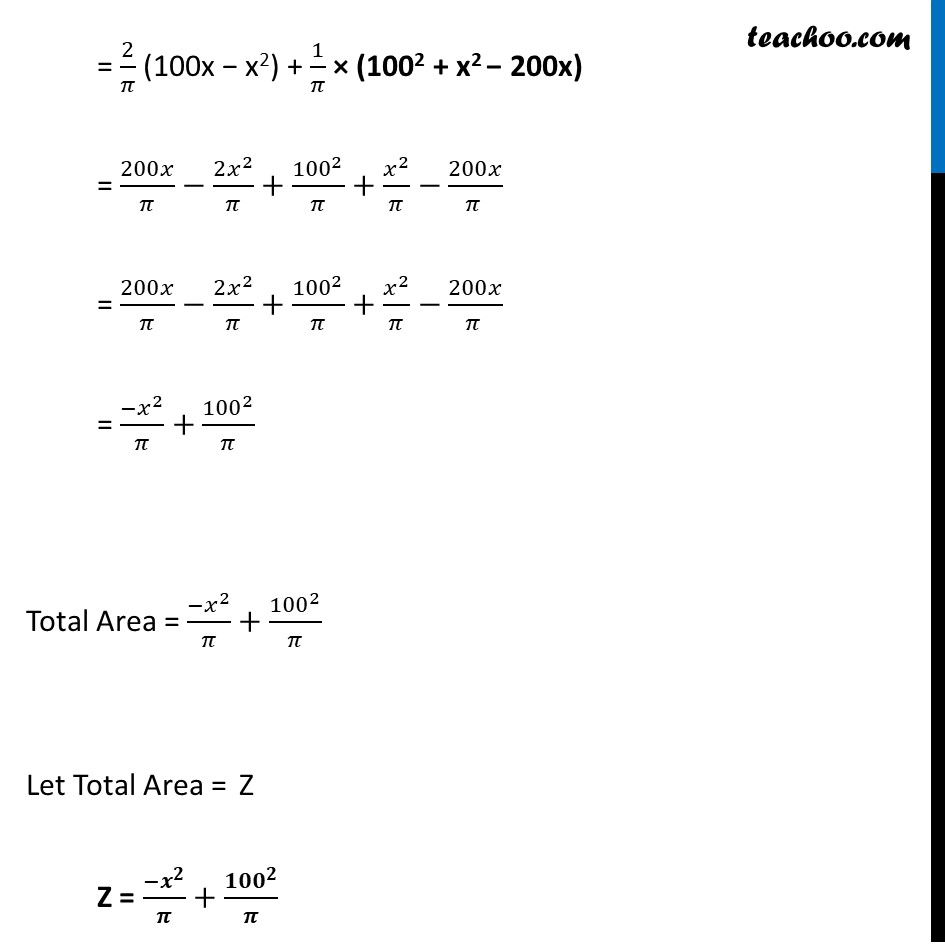 Question 17 - CBSE Class 12 Sample Paper for 2021 Boards - Part 10