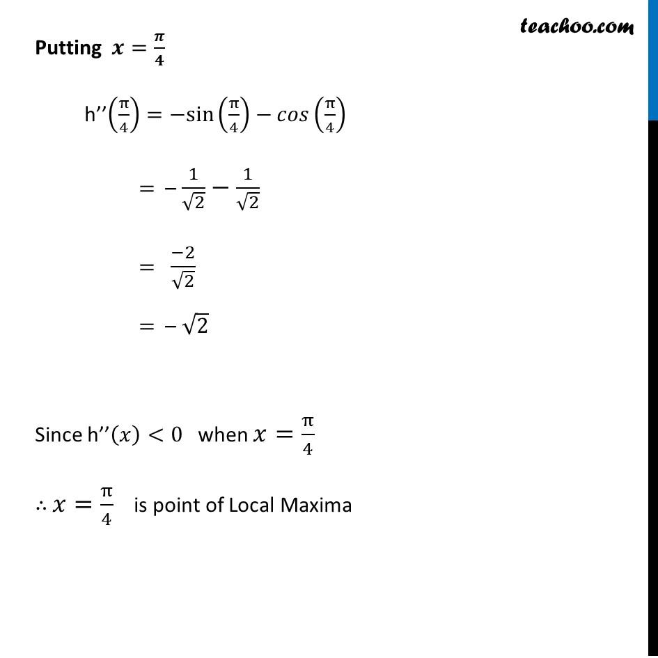 Ex 6.5,3 - Chapter 6 Class 12 Application of Derivatives - Part 8