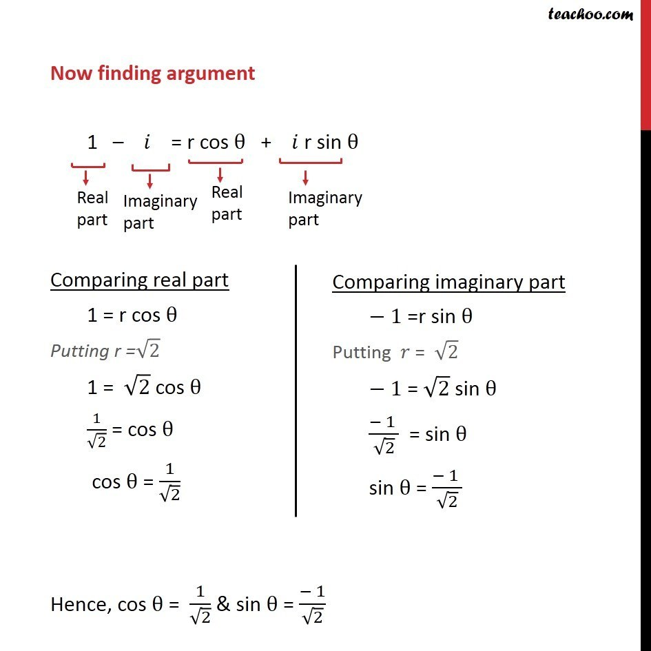 Ex 5.2, 3 - Chapter 5 Class 11 Complex Numbers - Part 3