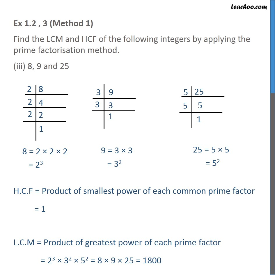 Ex 1.2, 3 - Chapter 1 Class 10 Real Numbers - Part 7