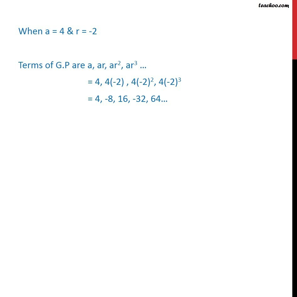 Ex 9.3, 16 - Chapter 9 Class 11 Sequences and Series - Part 9