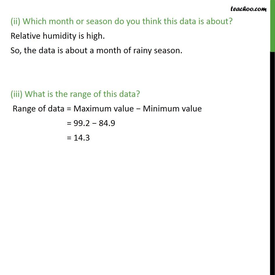 Ex 14.2, 3 - Chapter 14 Class 9 Statistics - Part 2