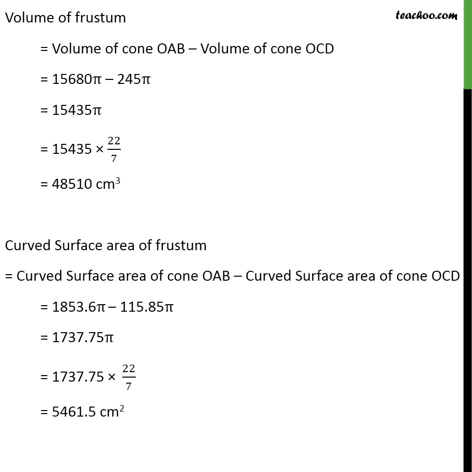 Example 12 - Chapter 13 Class 10 Surface Areas and Volumes - Part 7
