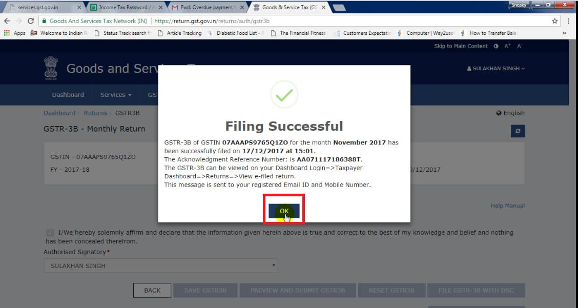 10. It show filing successfully, now click ok.jpg