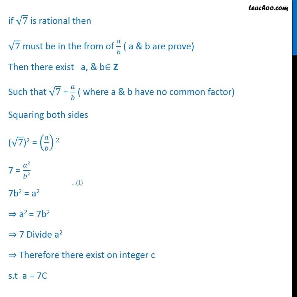 Example 15 - Chapter 14 Class 11 Mathematical Reasoning - Part 2