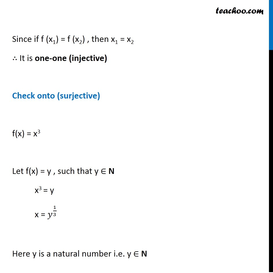Ex 1.2 , 2 - Chapter 1 Class 12 Relation and Functions - Part 11