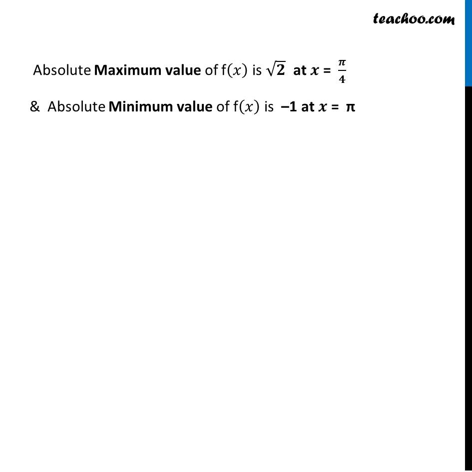 Ex 6.5,5 - Chapter 6 Class 12 Application of Derivatives - Part 5