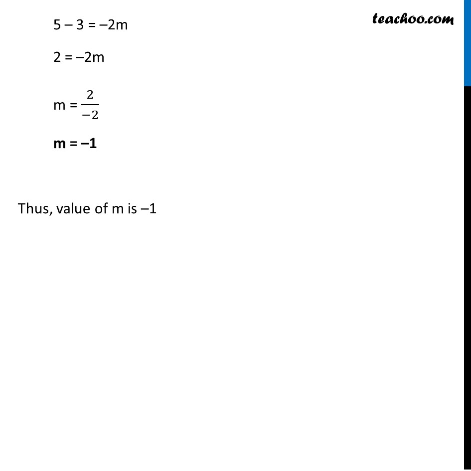 Ex 3.3, 2 - Chapter 3 Class 10 Pair of Linear Equations in Two Variables - Part 4