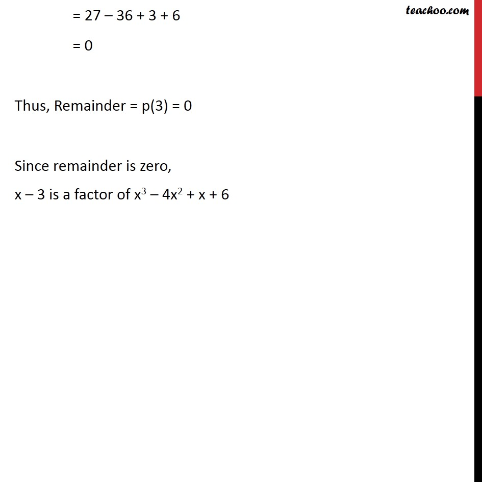 Ex 2.4,2 - Chapter 2 Class 9 Polynomials - Part 6