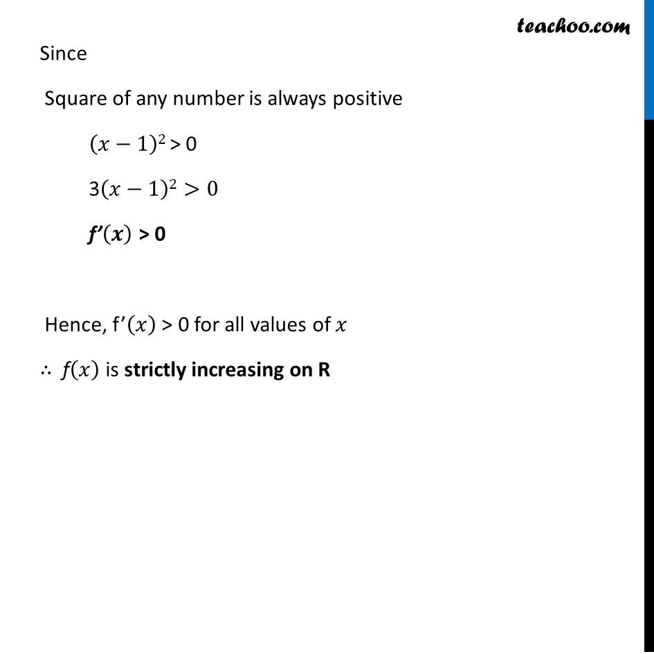 Ex 6.2,18 - Chapter 6 Class 12 Application of Derivatives - Part 2