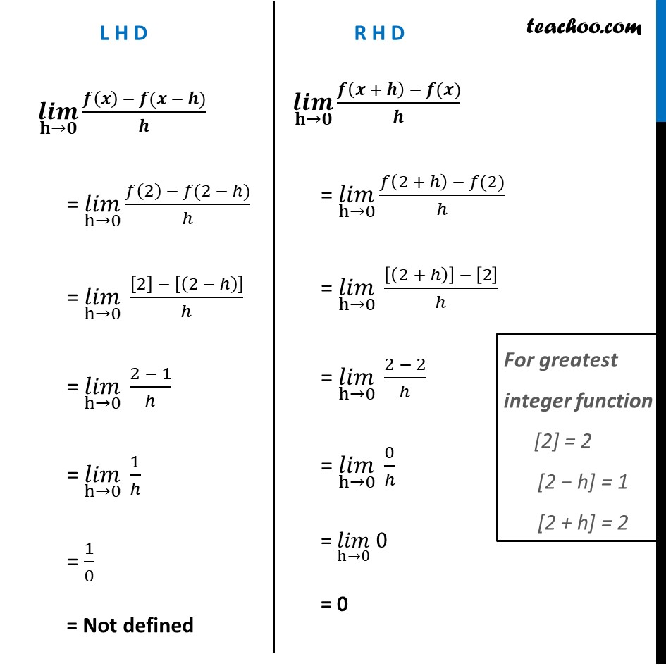 Ex 5.2, 10 - Chapter 5 Class 12 Continuity and Differentiability - Part 5