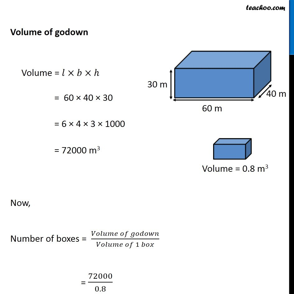 Example 9 - Chapter 11 Class 8 Mensuration - Part 2