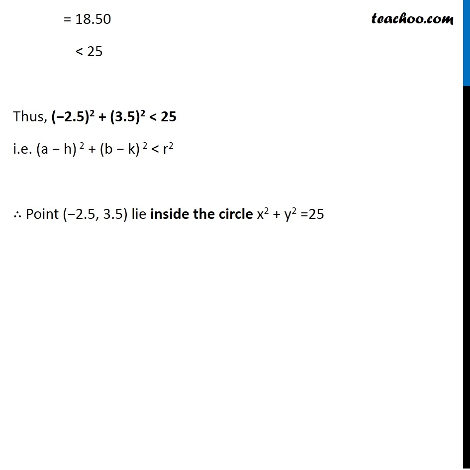 Ex 11.1,  15 - Chapter 11 Class 11 Conic Sections - Part 8
