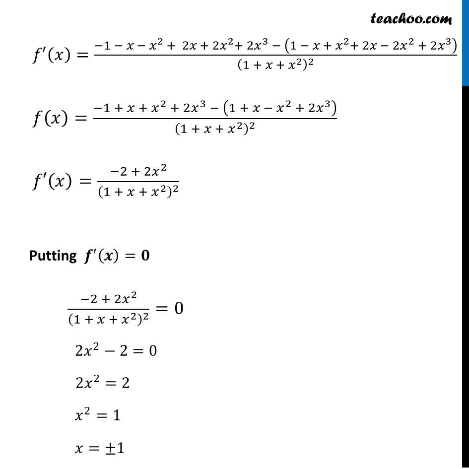 Ex 6.5,28 - Chapter 6 Class 12 Application of Derivatives - Part 2
