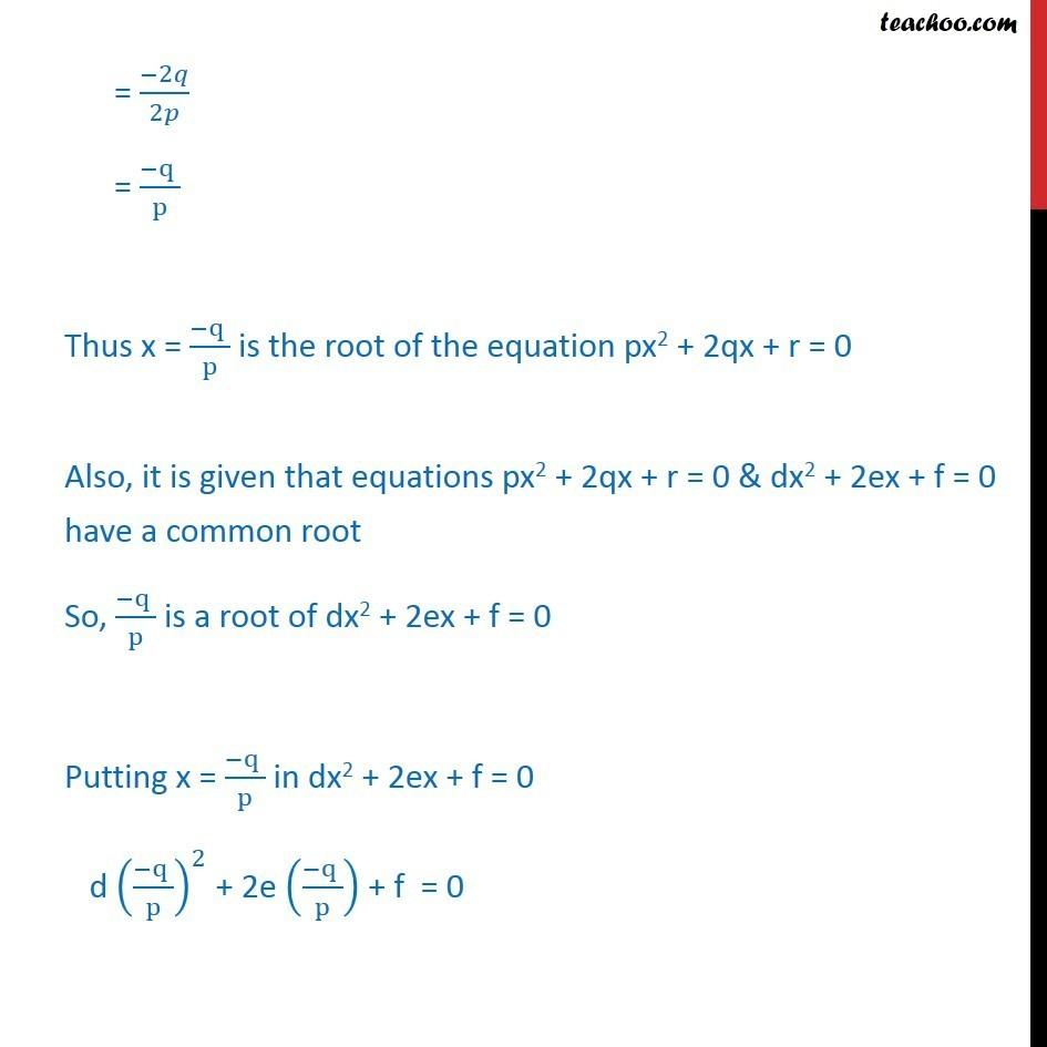 Example 24 - Chapter 9 Class 11 Sequences and Series - Part 4