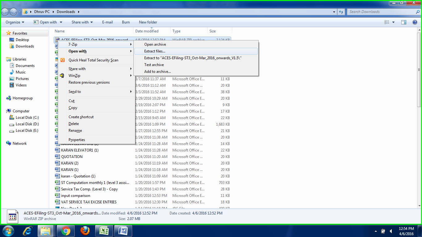 Offline Excel Utility  Procedure For ST3 Step 5png.png