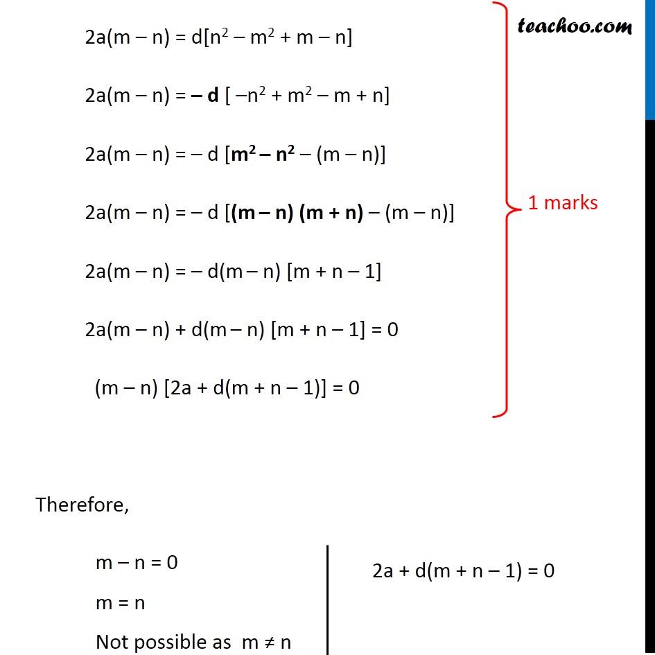 Question 28 - CBSE Class 10 Sample Paper for 2020 Boards - Maths Standard - Part 3