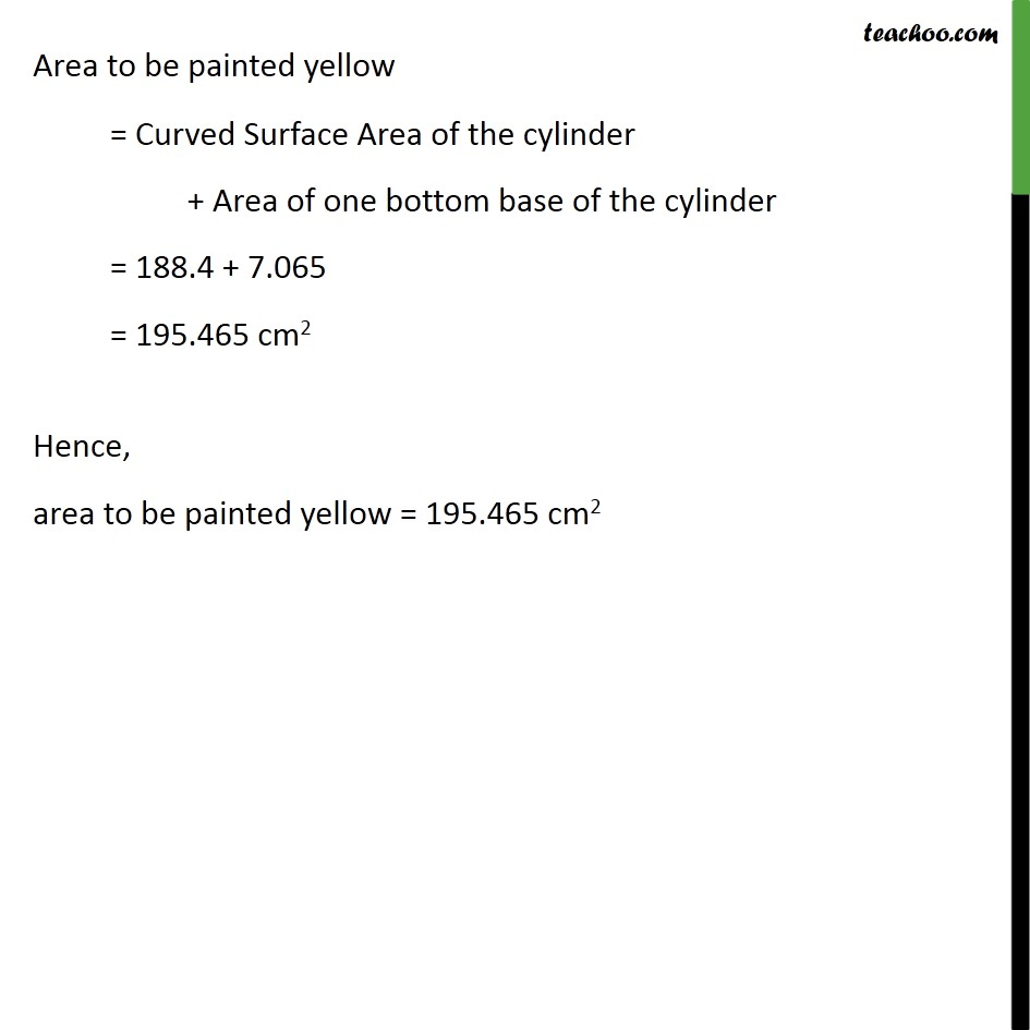Example 3 - Chapter 13 Class 10 Surface Areas and Volumes - Part 7
