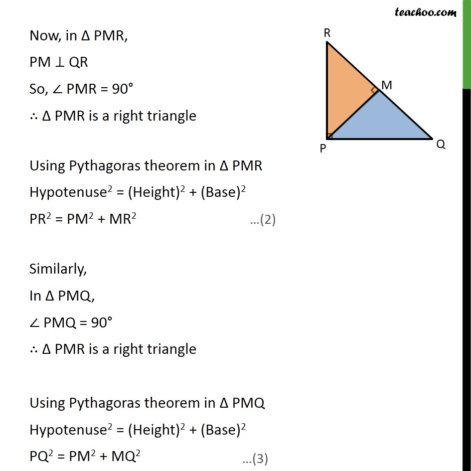 Ex 6.5, 2 - Chapter 6 Class 10 Triangles - Part 2