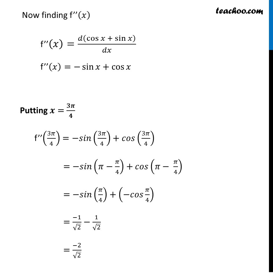 Ex 6.5,3 - Chapter 6 Class 12 Application of Derivatives - Part 12