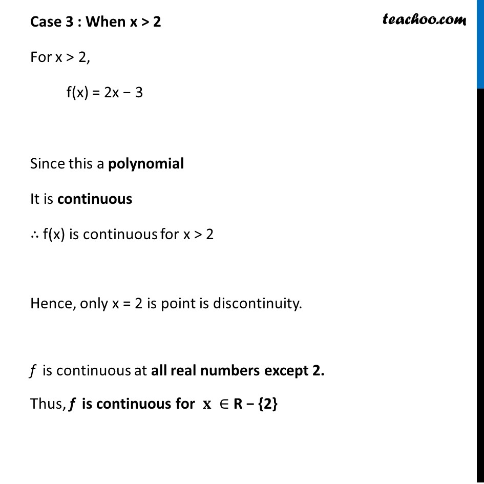Ex 5.1 ,6 - Chapter 5 Class 12 Continuity and Differentiability - Part 4
