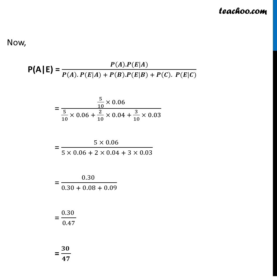 Question 18 - CBSE Class 12 Sample Paper for 2021 Boards - Part 8