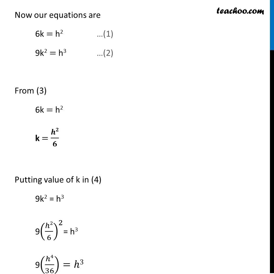 Misc 24 - Chapter 6 Class 12 Application of Derivatives - Part 5