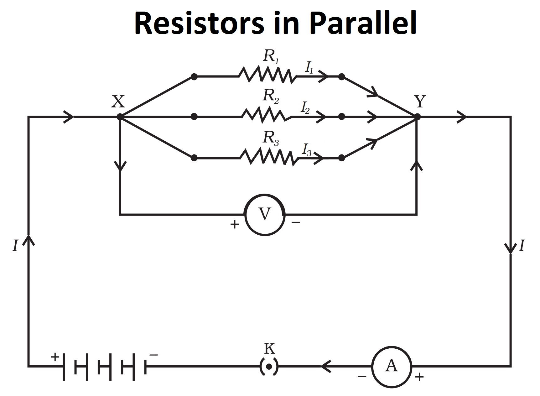Resistors in Parallel - Teachoo.jpg