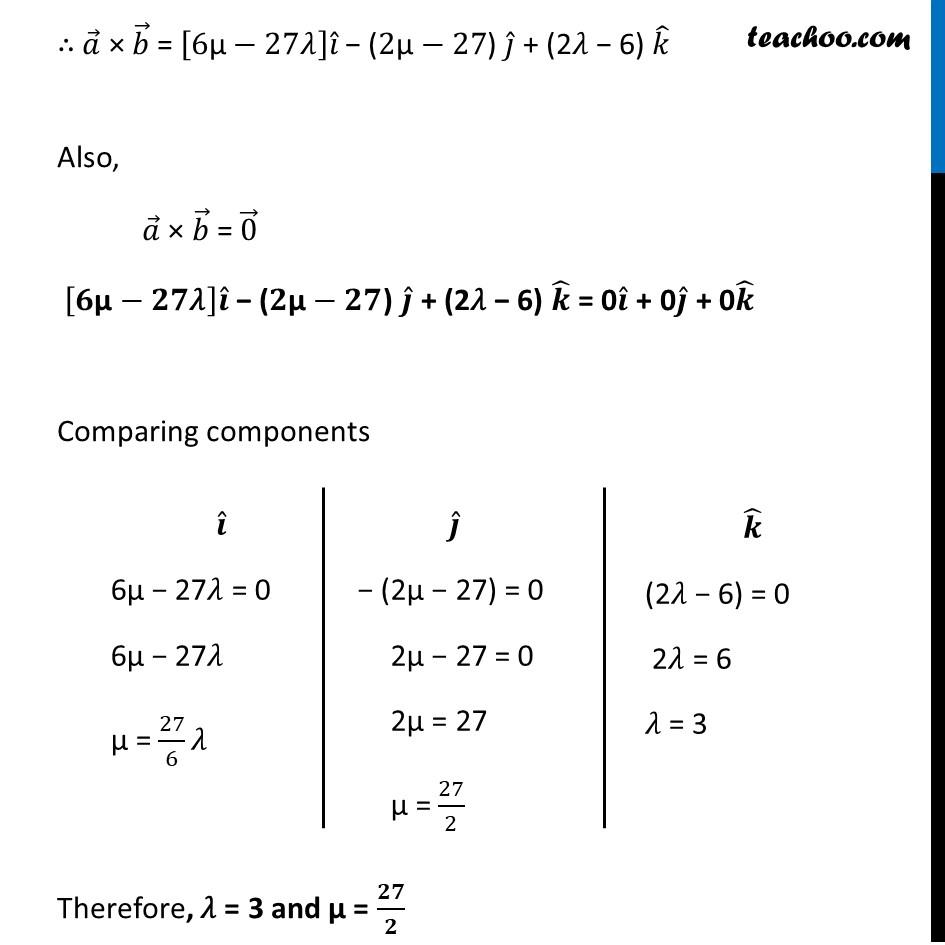 Ex 10.4, 5 - Chapter 10 Class 12 Vector Algebra - Part 2
