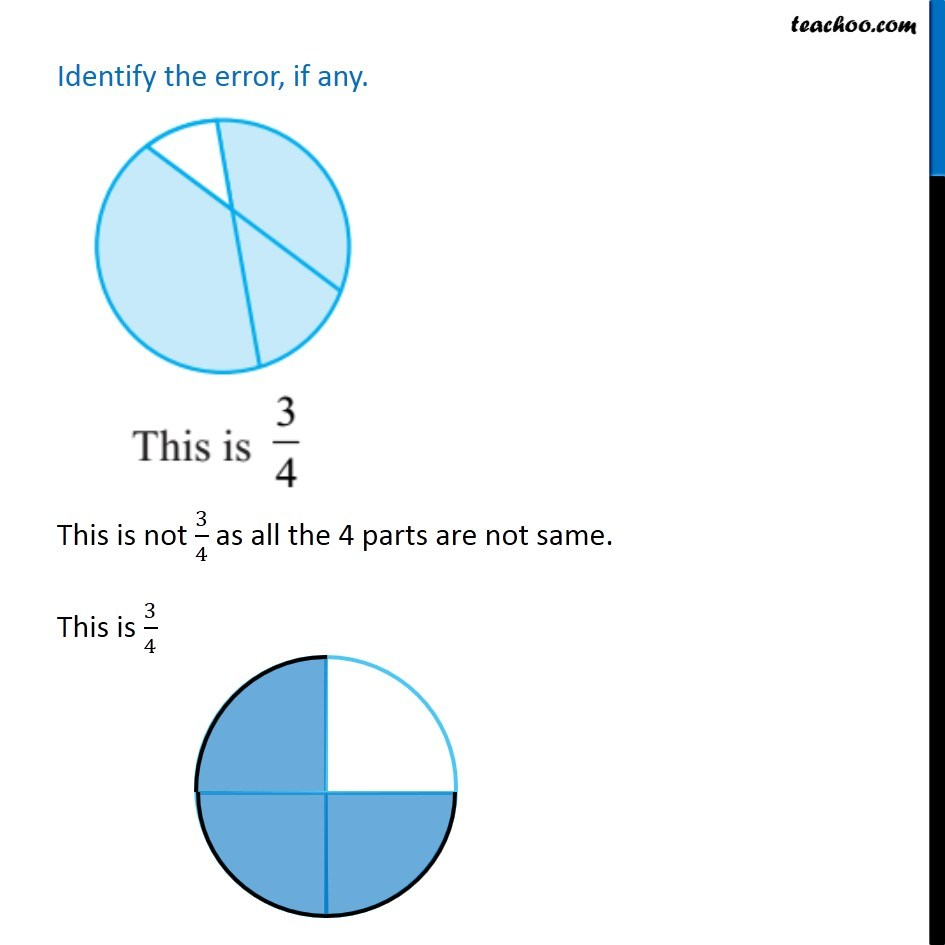 Ex 7.1, 3 - Chapter 7 Class 6 Fractions - Part 3