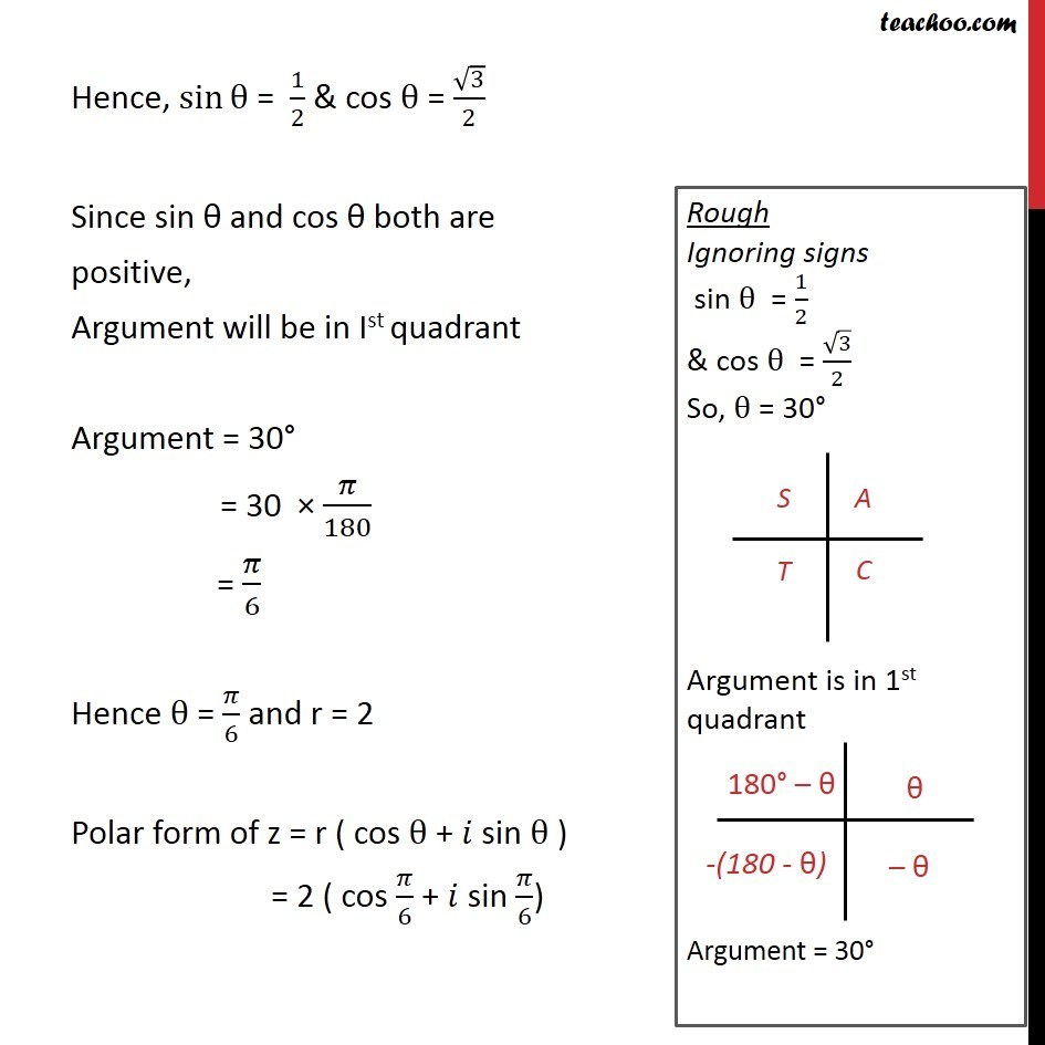 Ex 5.2, 7 - Chapter 5 Class 11 Complex Numbers - Part 4