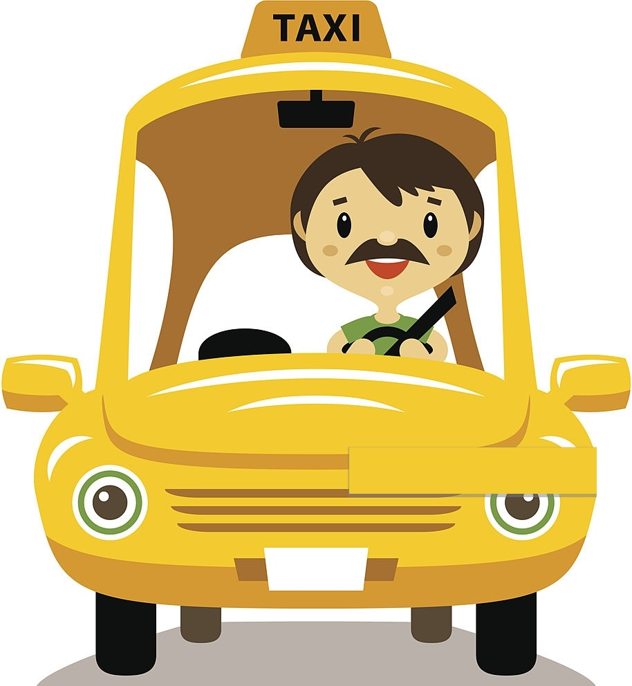 He is in taxi.jpg