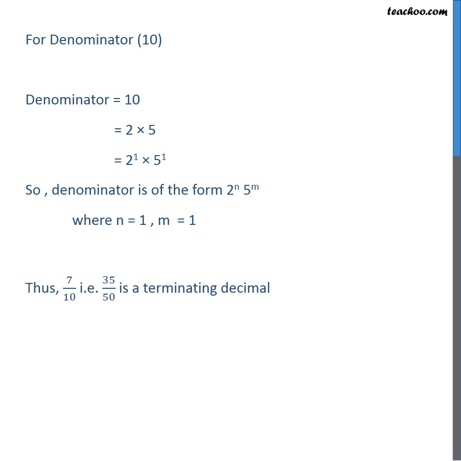 Ex 1.4, 1 - Chapter 1 Class 10 Real Numbers - Part 18